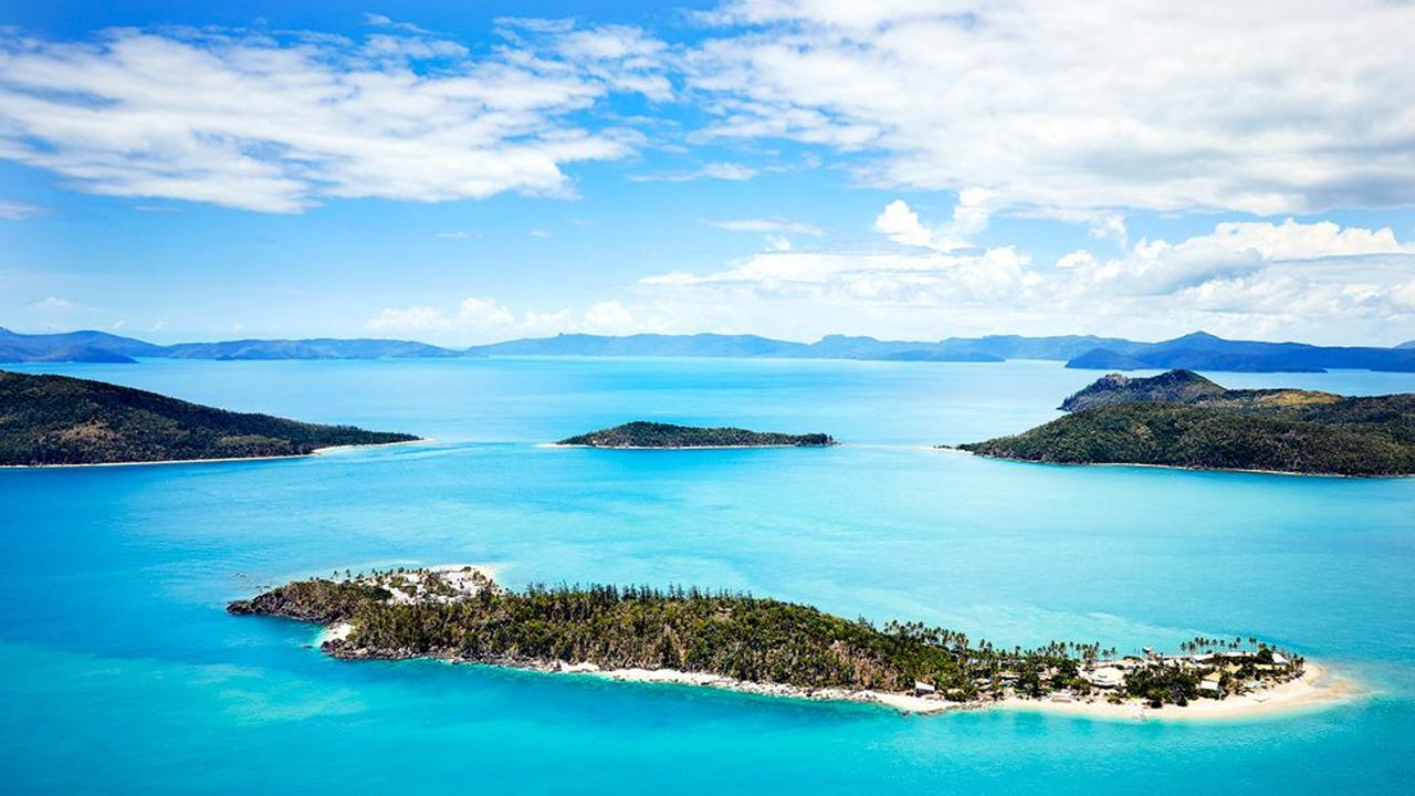 Daydream Island is among the travel offers available through Discover Queensland. Picture: Contributed