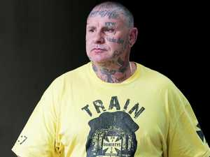 How much jail time ex-bikie will serve over 1kg coke bust