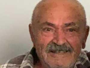 Elderly murder victim suffered 'for hours'