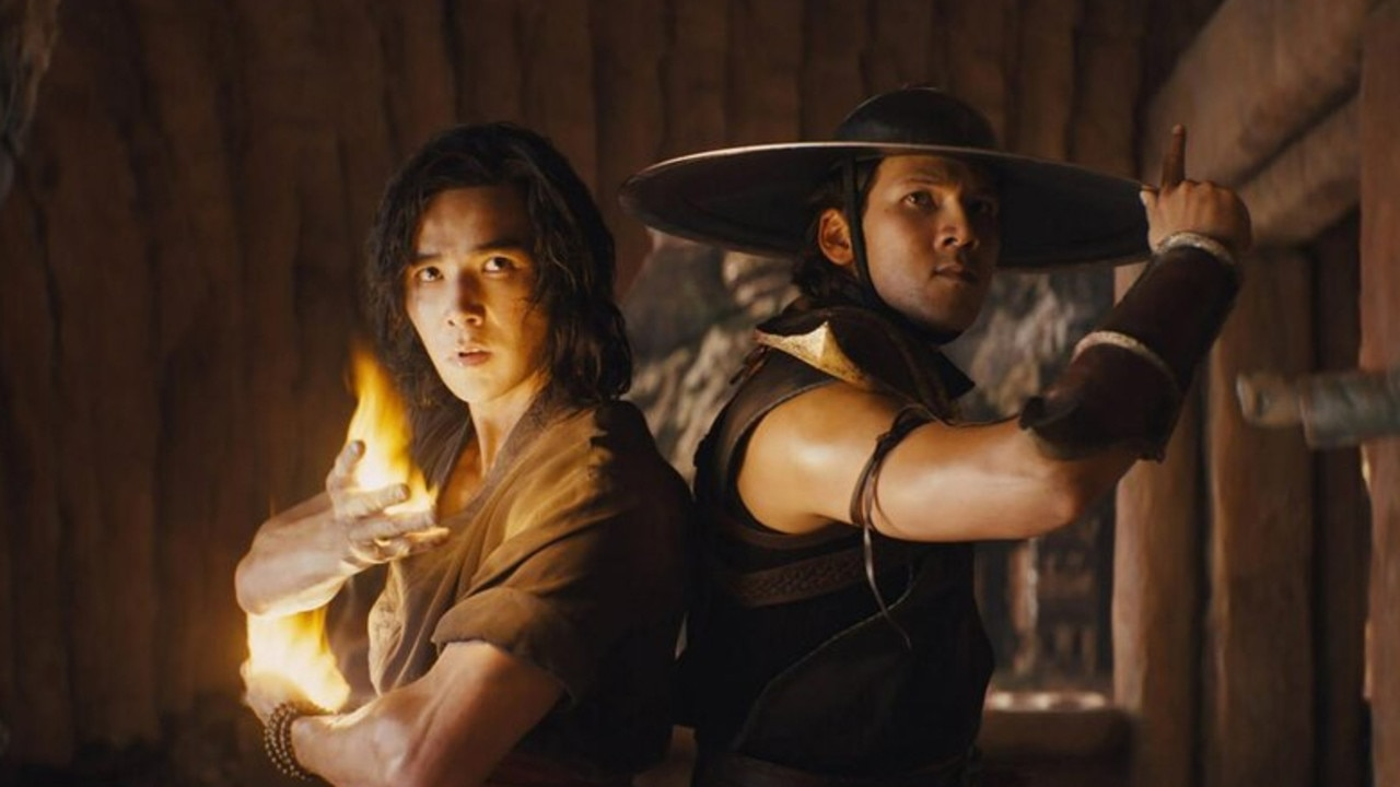 Trailer for Mortal Kombat, filmed in Australia drops
