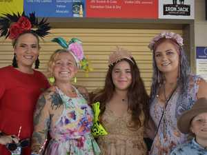 20+ PICS: Glitz and Glam of Gladstone race day