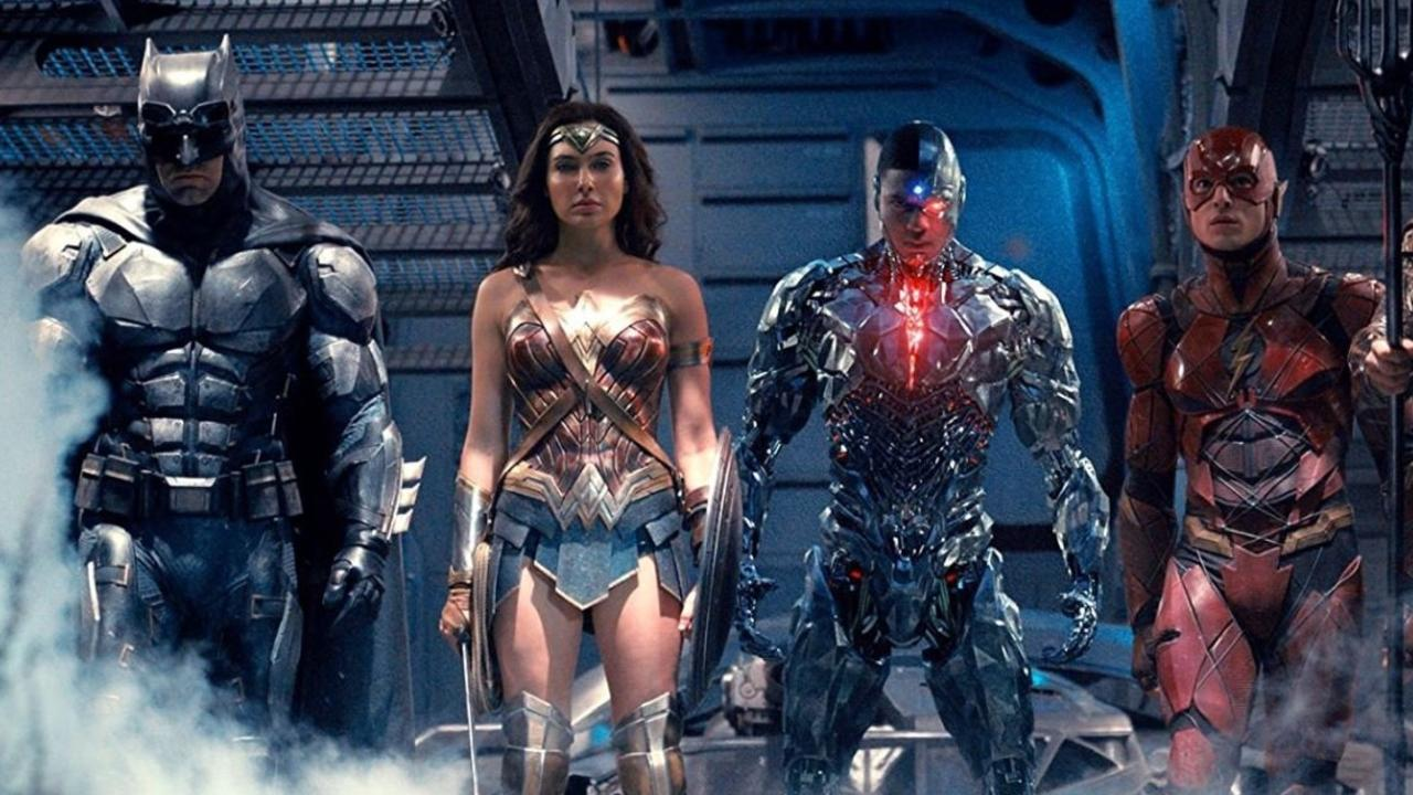 The biggest movie event of the year is here, with Zack Snyder's cut of Justice League to drop within weeks.