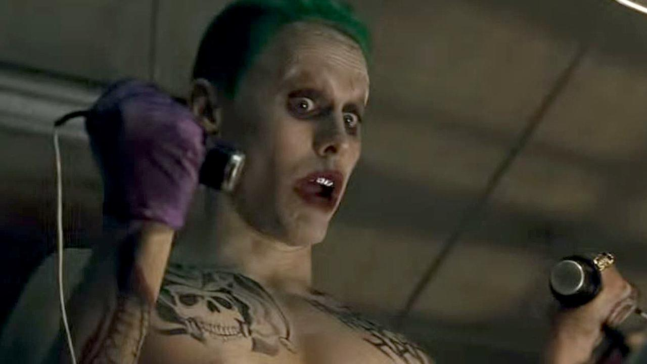 Jared Leto as Joker is an exciting addition to Justice League, the Snyder cut.