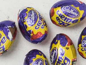 'Offensive': Creme Egg ad sparks fury