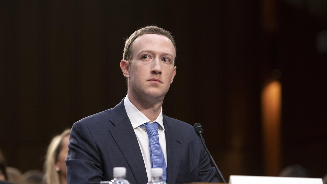 The former chair of Australia's competition watchdog has warned Facebook it could face class actions and even prosecution over its controversial news ban.