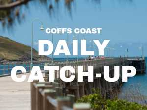 Coffs' Daily Catch-Up: February 20, 2021