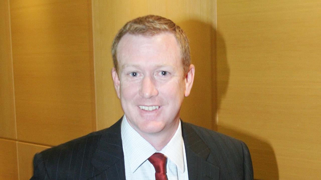 Gavin Morton