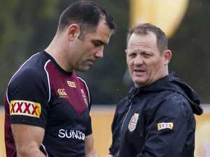 Yes we Cam: Broncos 'in hunt' for NRL's biggest signature