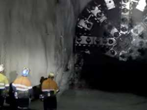 Grosvenor Mine owner applies for underground re-entry