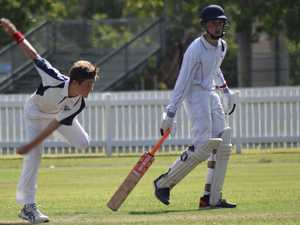 How's that? Our junior cricketers star at T20 carnival