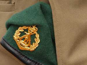 Intelligence officer death 'linked' to war crimes report