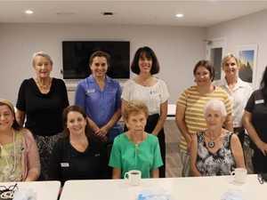 Aged care facility seeks volunteers