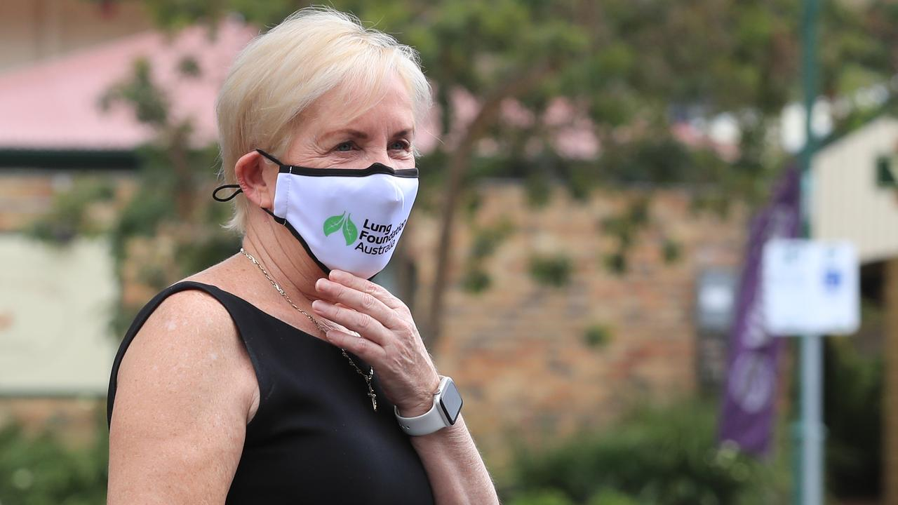 MOVING THE PROBLEM: Shadow health minister Ros Bates said there needs to be more community consulation for a proposed quarantine hub in Toowoomba. Picture: Scott Powick