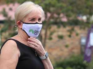 'Moving the problem': MP slams Toowoomba quarantine hub