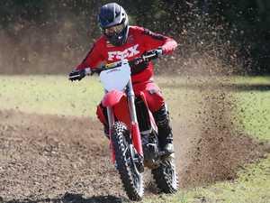 Teen's heroic 20km ride to save mate