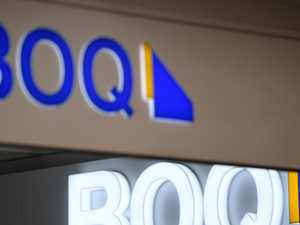 Aussie bank announces new takeover