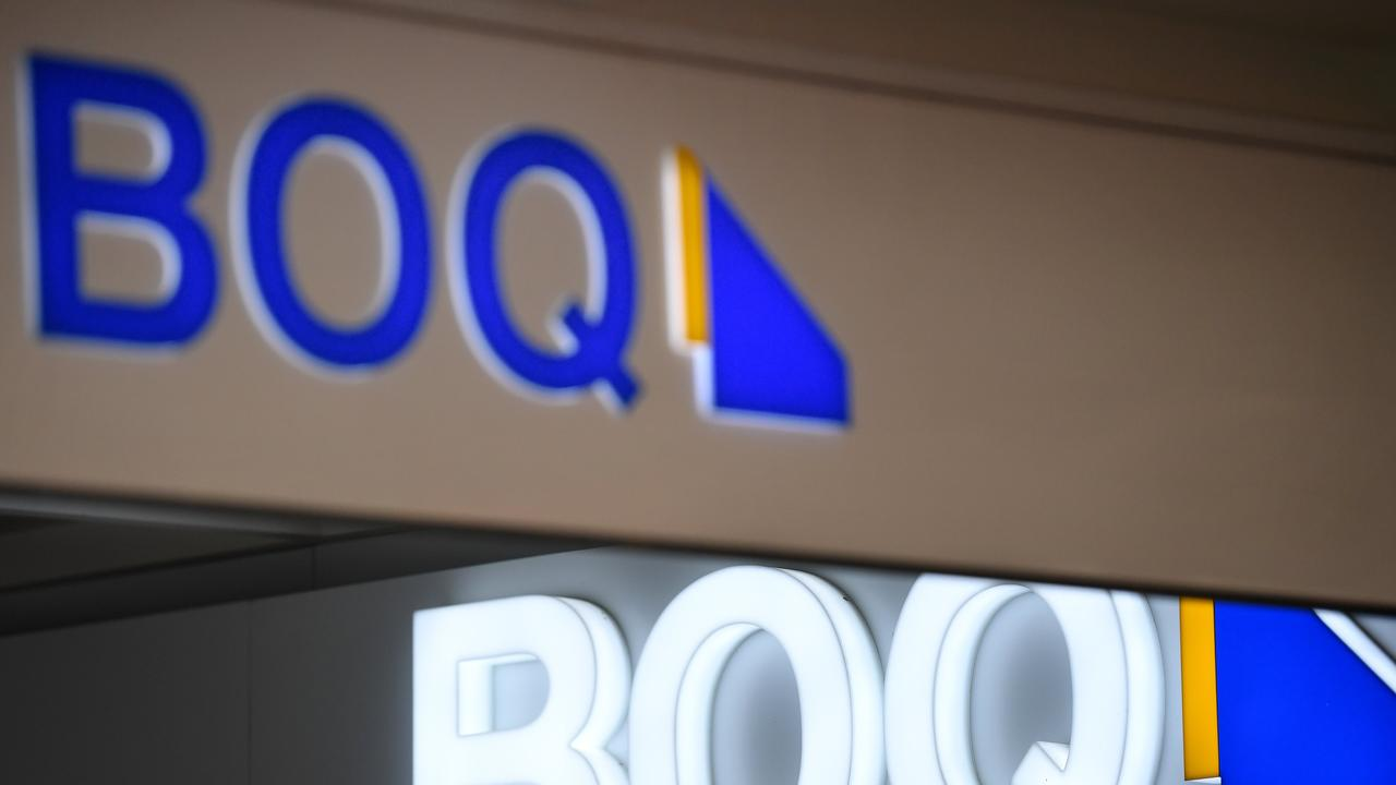 Bank of Queensland announces it will buy industry fund-backed ME Bank for $1.325bn
