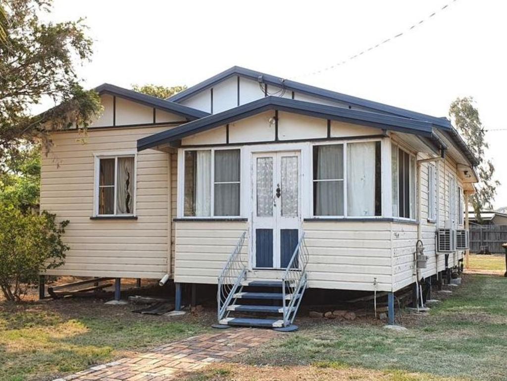 6 Homebush St, Dalby. Picture: realestate.com.au