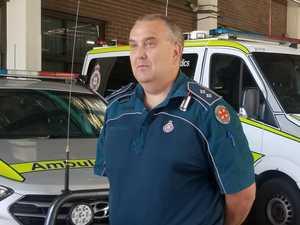 40C+: Emergency services warn of CQ heatwave's dangers