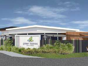 Stockland building to be demolished for childcare centre