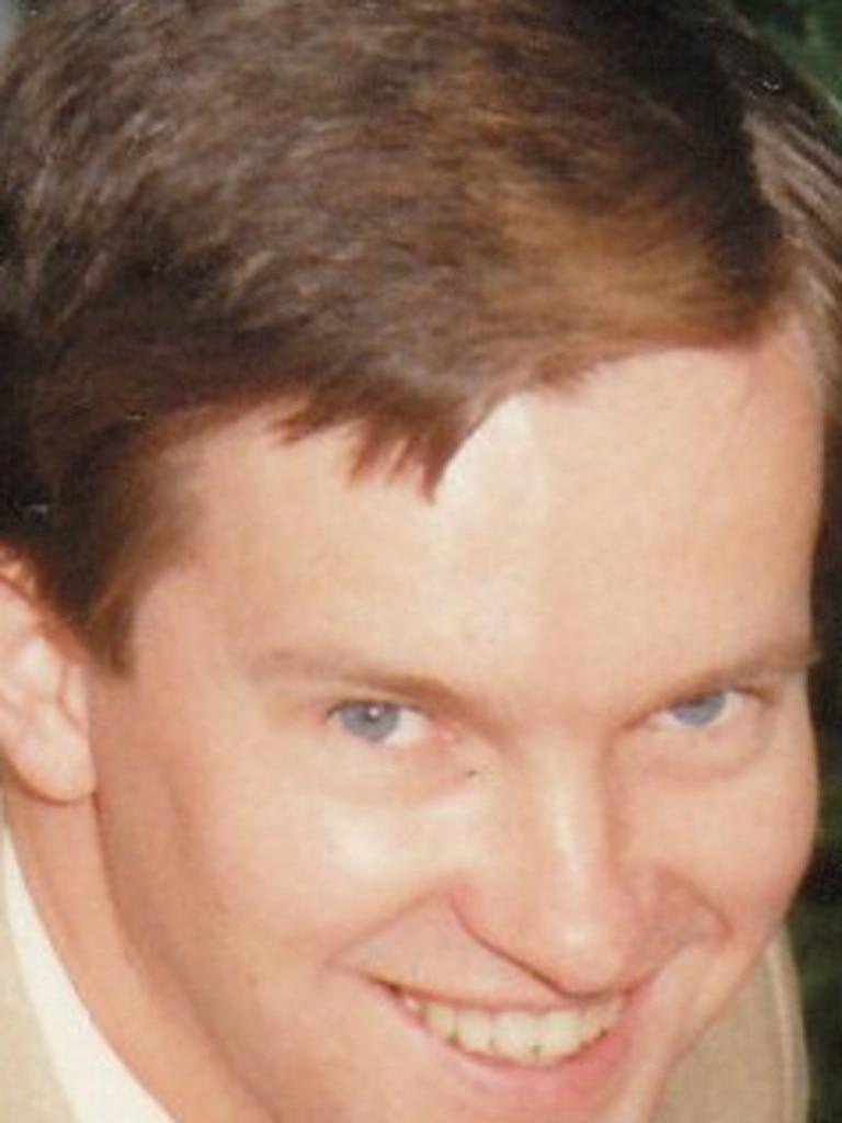Missing man Gary Jones, who was 27 when he was last seen in November 1990.