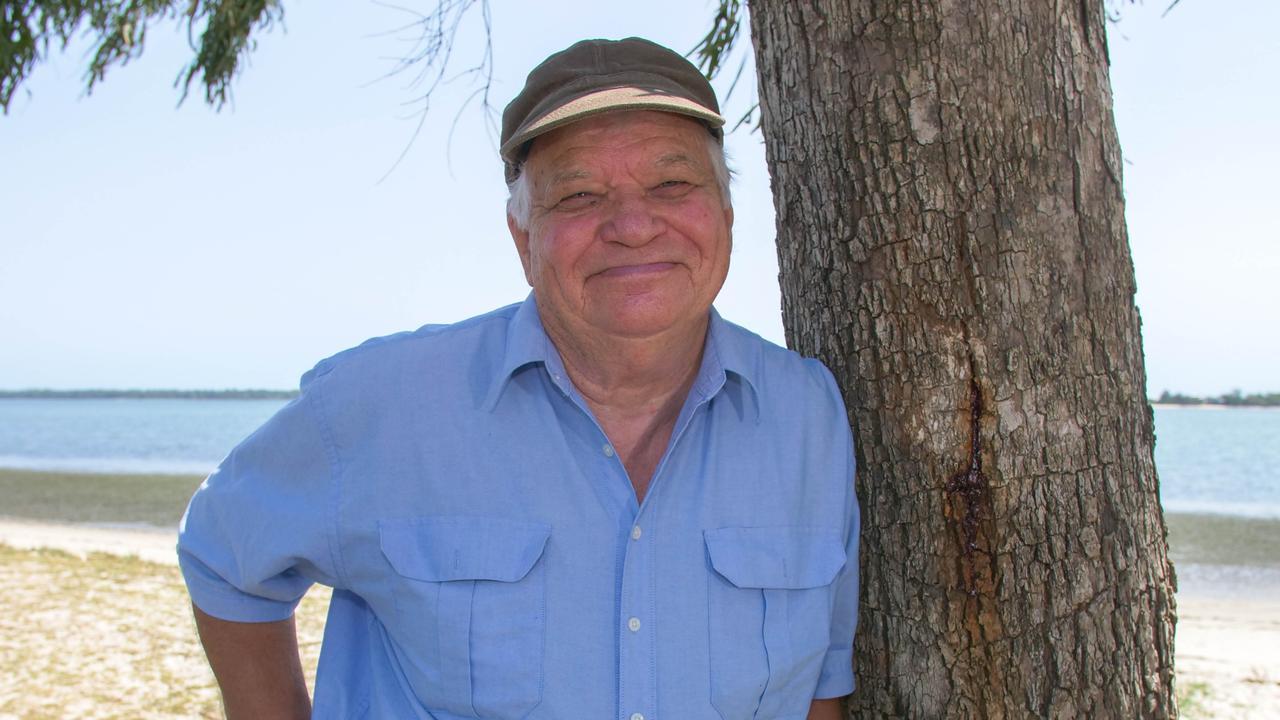 Fred Palin. Photo: AOne Films