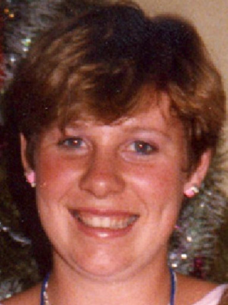 Ursula Barwick went missing in September 1987.