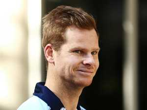 Hosts taken aback by Steve Smith remarks