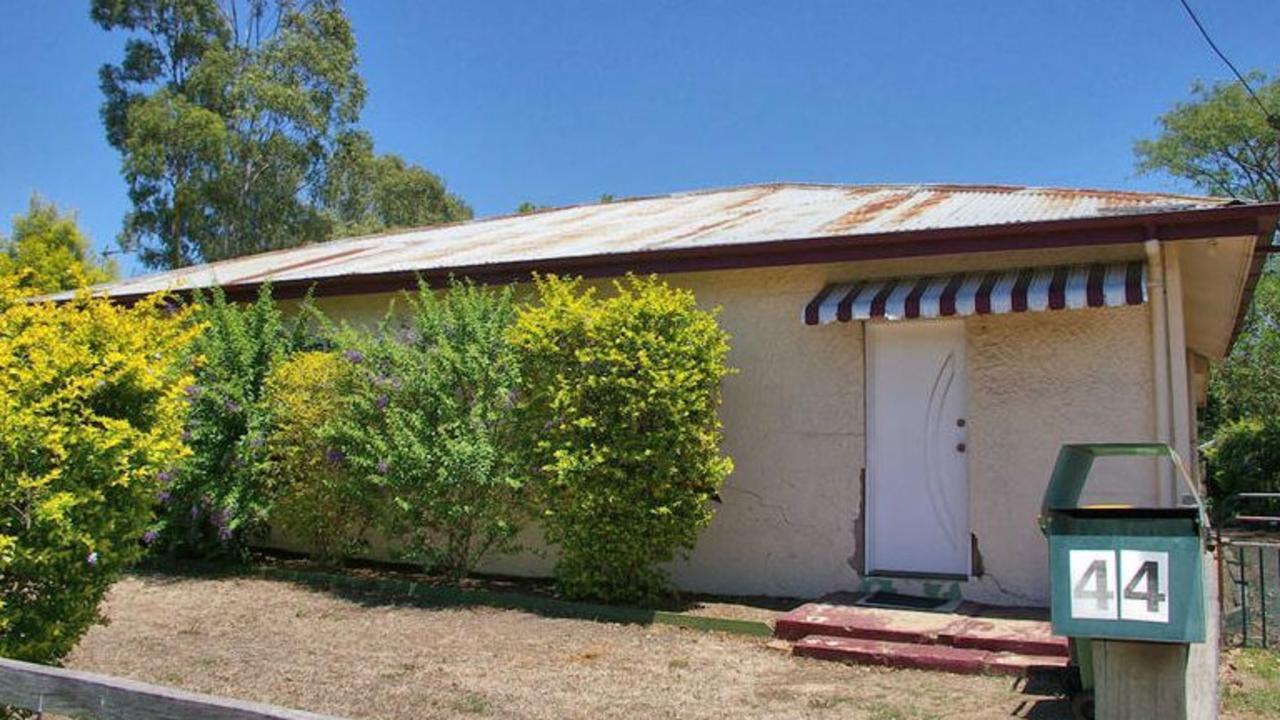 44 Arthur St, Dalby. Picture: realestate.com.au