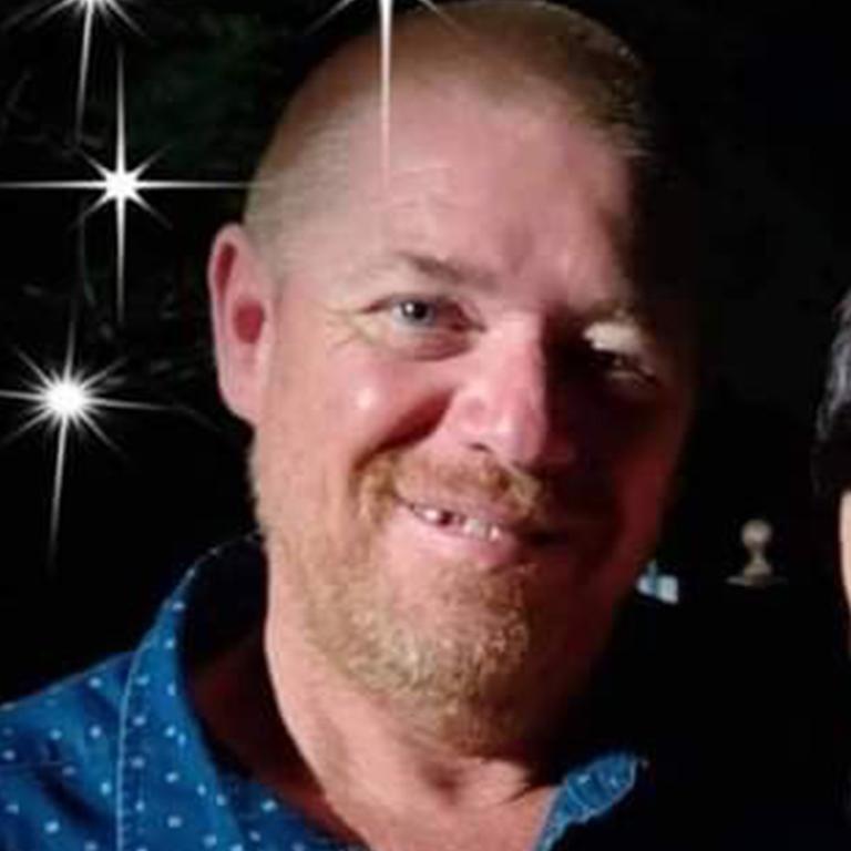 Doreen Langham's ex-partner Gary Hely.