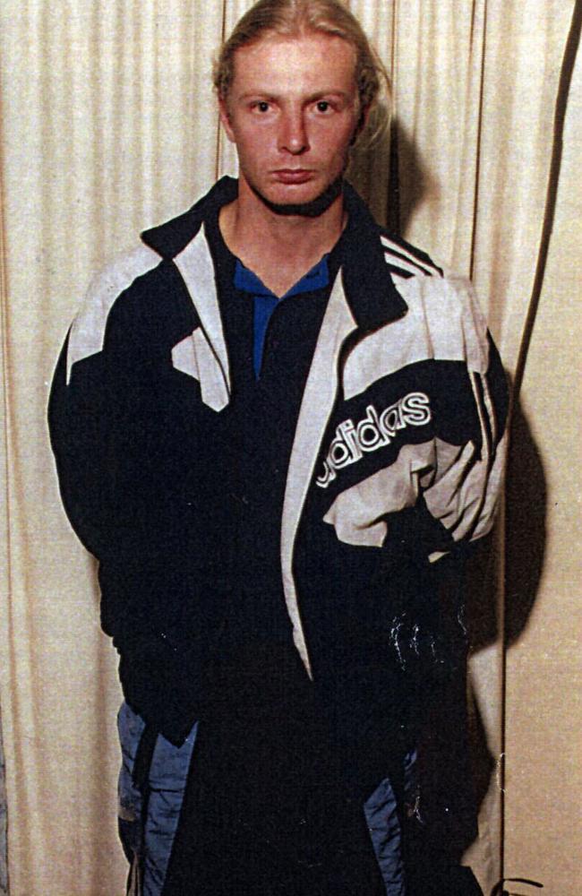 Jay William Short was found guilty of her murder in 1998.