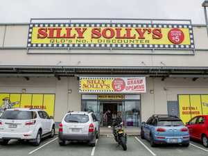 Silly Solly's to open more Australian stores