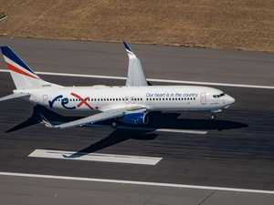Rex offers new flights to Melbourne, but there's a catch