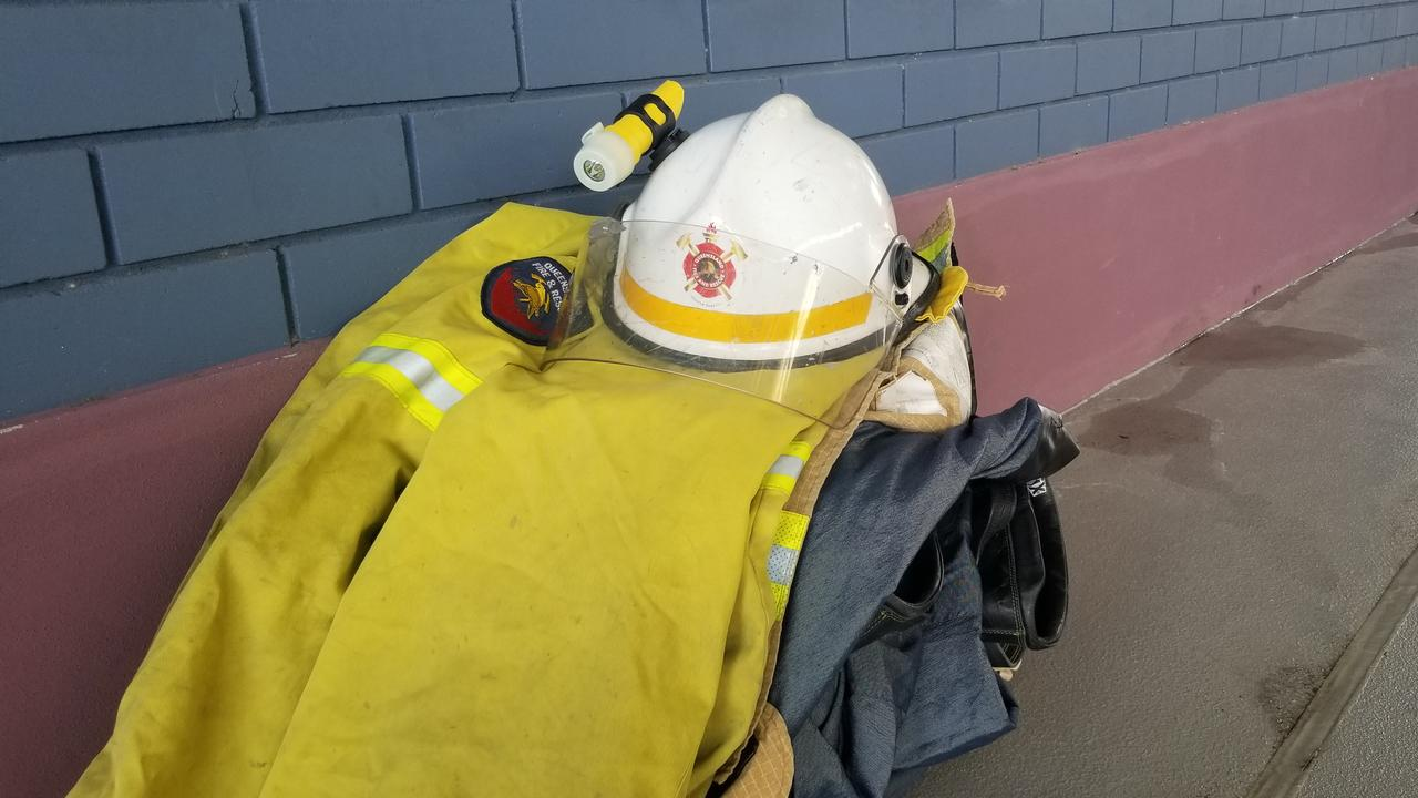 A teen was taken to Mackay Base Hospital after being exposed to a chemical spill at the Pioneer Swim Centre in North Mackay.