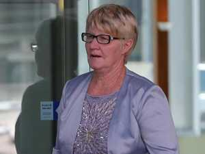Woman jailed for helping fugitive son flee Australia