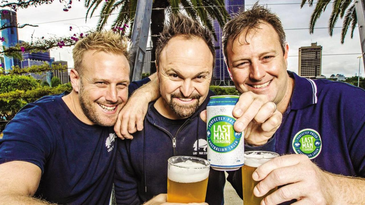 Gladstone and Rockhampton residents will have the chance to have a beer with Olympian Steven Bradbury this weekend.