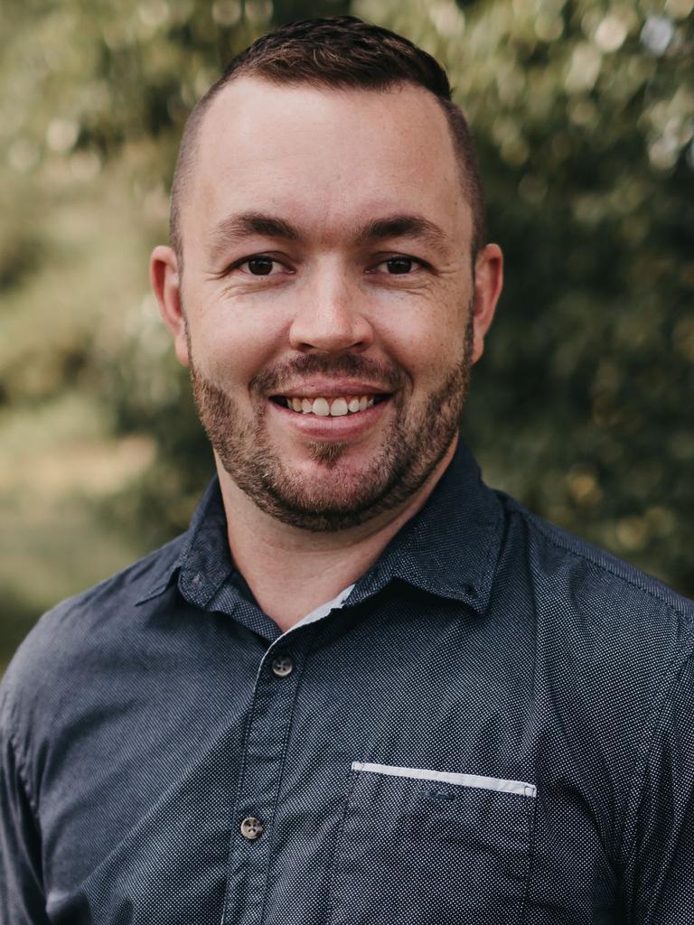 Tony Latter (Div 12)