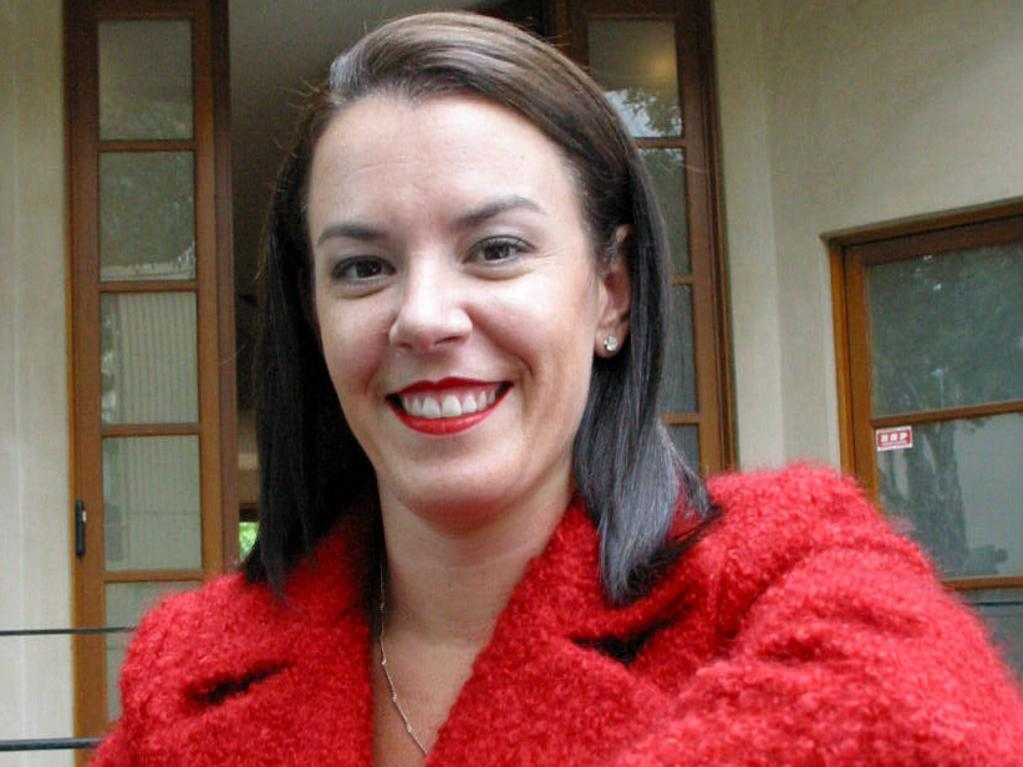 Melissa Caddick has not been seen for three months. Picture: Andy Baker