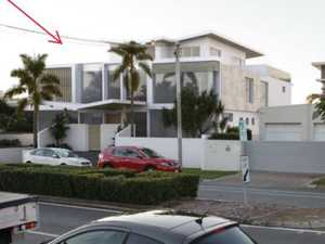 Mega-mansion sparks neighbour stoush