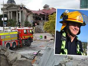 10 years on from the Christchurch earthquake disaster