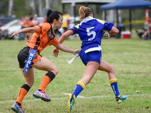 How Northern Districts' tag and tackle comp is shaping up