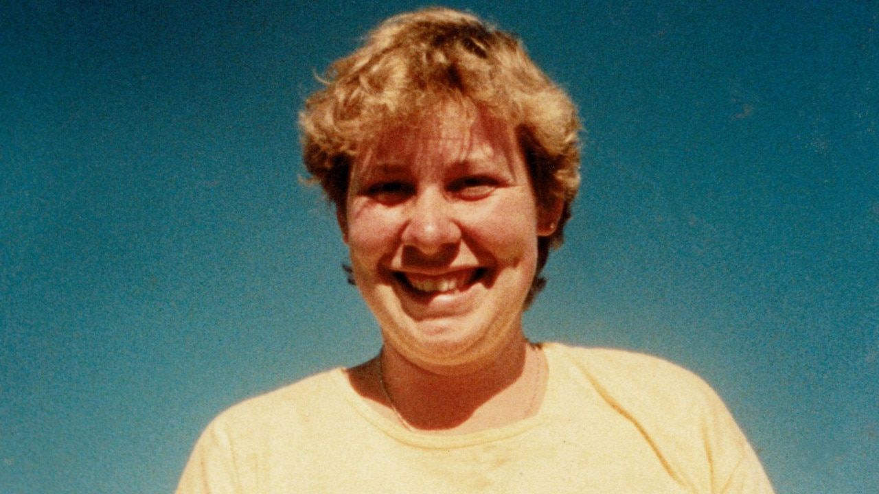 Ursula Barwick died a month after she was reported missing in a car accident.