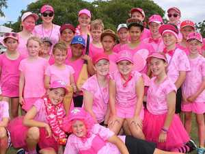 Ipswich stalwart happy to turn pink after missing finals