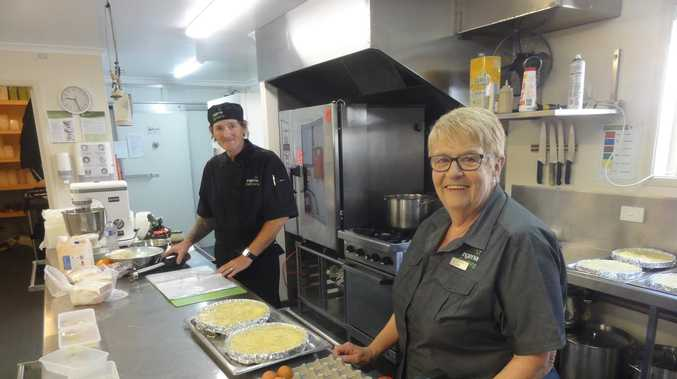 Fighting food waste on the Coffs Coast