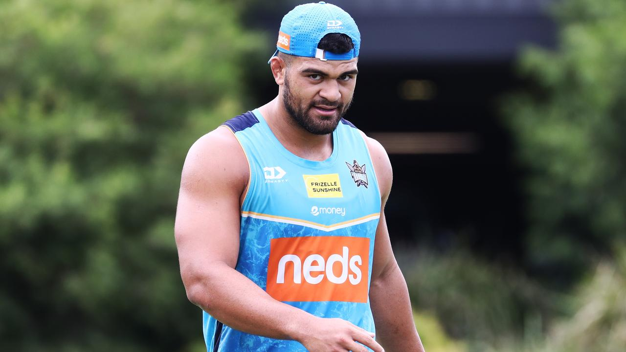 The Gold Coast Titans are facing a salary cap investigation after revelations a payment was made to the family involved in David Fifita's trespassing incident.