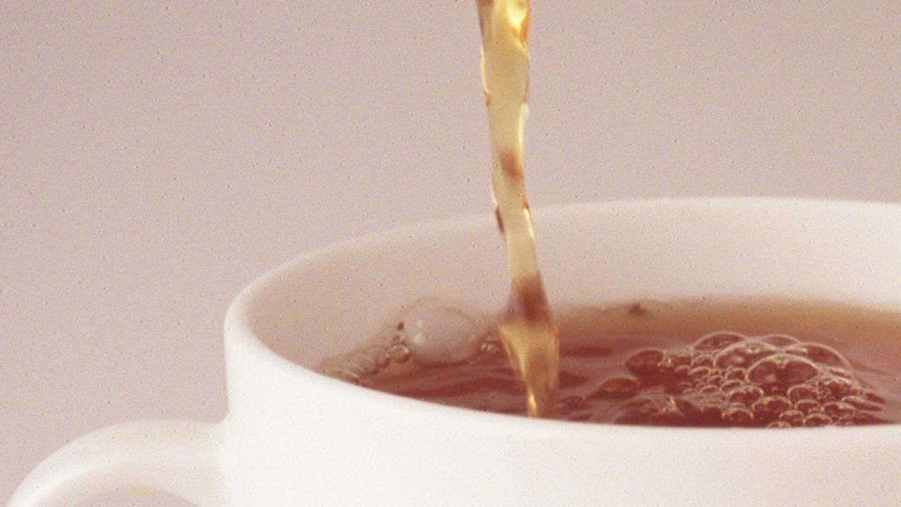 Two popular brands of herbal tea have been recalled.