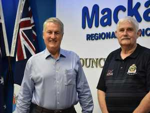 Mackay Anzac Day services: What you need to know