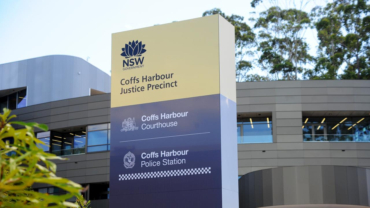 The young woman was convicted and sentenced at Coffs Harbour Local Court this week.Photo Leigh Jensen/Coffs Coast Advocate