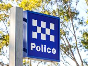 Three locals allegedly contravened direction of police