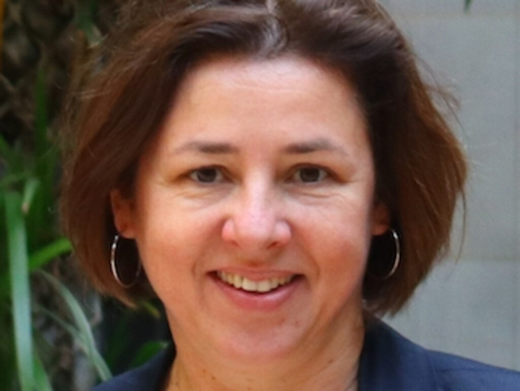 UQ's Professor Jolanda Jetten says prepping is a normal reaction to the pandemic and other anxieties. Picture: Supplied